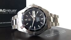 TAG Heuer Aquaracer Automatic Day Date Ref. WAF2010 – Men's watch – 2011