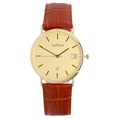 Monnard – Men's wristwatch