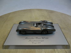 Scale model Mercedes Benz 500 K scale - Danhausen Limited Edition
