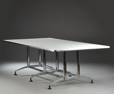 Indecasa – design table from the BC series