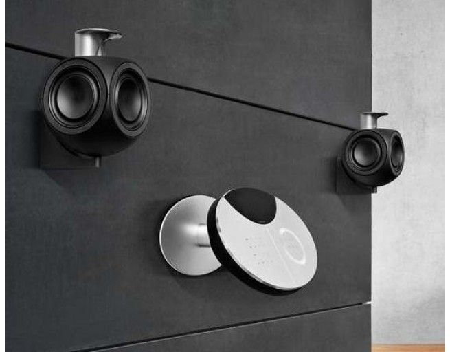 bang olufsen beocenter 2 with beolab 3 table stand. Black Bedroom Furniture Sets. Home Design Ideas