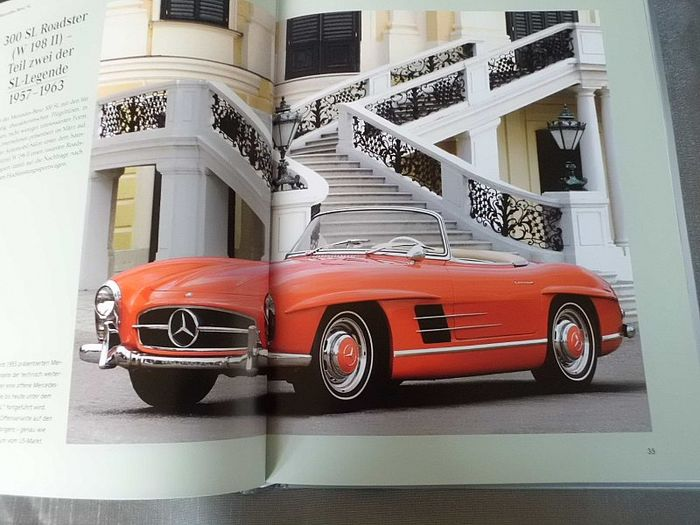 2 mercedes benz books production models 1946 1975 for 1946 mercedes benz