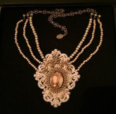 Michal Negrin – Necklace