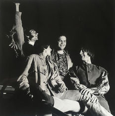 Unknown - LF! - The Monkees - 1960's