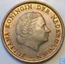 Coins - the Netherlands - Netherlands 1 cent 1974