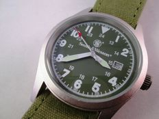 Smith & Wesson – military wristwatch – in never worn condition
