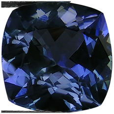 Tanzanite  3.04 ct - no reserve