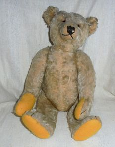 Teddy Bear Steiff - Germany