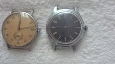 Military watches 1940