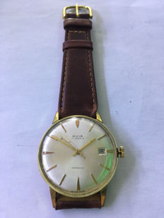Avia – Wrist Watch – Circa 1970's