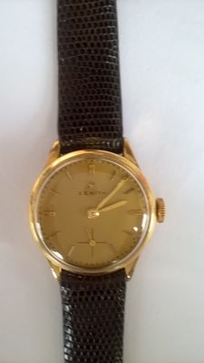 Zenith – Women's wristwatch – 1970