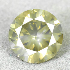 Diamond - 2.01ct no reserve price