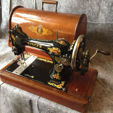 Sewing machines 27-2