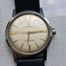 Omega Seamaster - mens watch - 1950´s