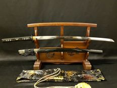 Mighty Katana for Tamashigiri and Iaido 21st century