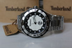 Timberland men's watch with documentation