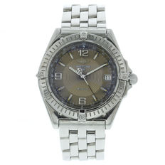 Breitling Wings A10050 – Men's/Unisex – Year 1998