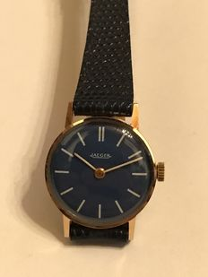 Jaeger - 18 kt gold - Classic for women