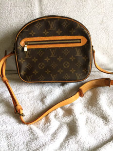 Louis Vuitton Senlis Shoulder bag / Crossbody bag