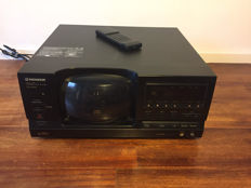Pioneer PD F905 - 101 CD changer