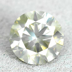 Diamond - 1.00 ct