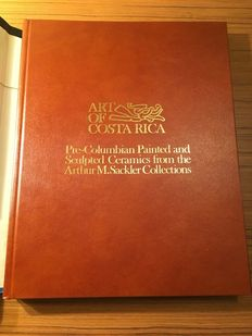 Paul Clifford - Art of Costa Rica - 1985