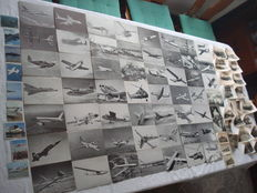 German Army / NATO, lot of 86 parts, original photos, postcards, collectible pictures from around 1950/1970