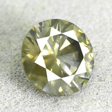 Diamond - 0.79ct no reserve price