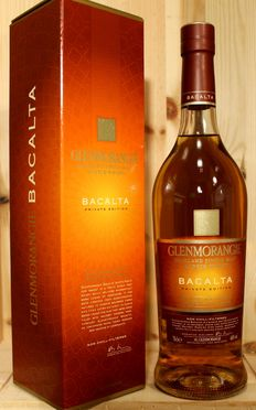 Glenmorangie Bacalta, New Private Edition, Baked Malmsey Madeira Cask, Highland Single Malt Whisky, 70сl, 46% vol.