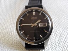 SEIKO Sportmatic 5 – Men's – 1970s