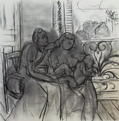 Henri Matisse - Matisse : Drawings New York