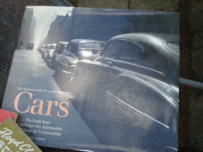 car books 27 pieces mainly usa cars books starting from 1917 catawiki. Black Bedroom Furniture Sets. Home Design Ideas