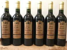 2009 Château  Beaulieu, Lalande-de-Pomerol – 6 bottles in total