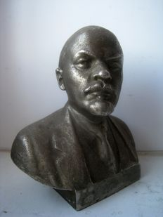 The first leader of the Bolsheviks. The organizer of the revolution in Russia. V.I. Lenin