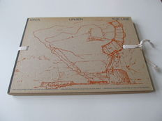 K. Paatero - Viiva / Linjen / The Line: Original drawings from the Alvar Aalto Archive - 1993