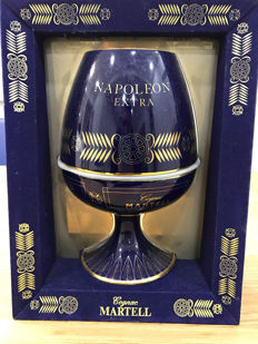 Martell Napoleon Extra - 70cl - Blue Goblet