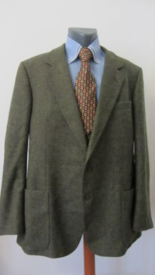 Burberrys Prorsum – giacca blazer in tweed