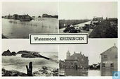 Watersnood KRUININGEN