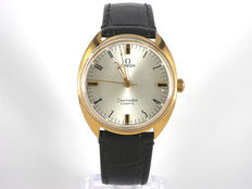 "<em class=""cw-snippet-hl"">Omega</em> Seamaster Cosmic, 135.017, Men's watch, 1966"