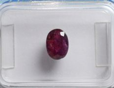 Ruby – 1.43 ct