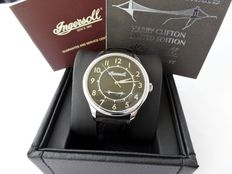 Ingersoll Harry Clifton Limited Edition, men's wristwatch, 2012