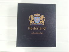 The Netherlands 1965/1976 - Collection of postage stamp books, almost all with counting square