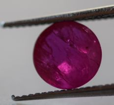Ruby - 1.47 ct
