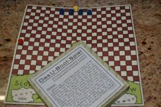 U-Boot Board Games (WWII)