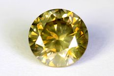 Diamond - 1.45 ct
