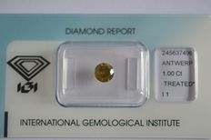 1.00 ct