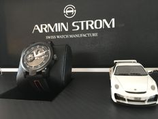 Armin Storm Manual Earth TECHART