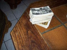 Lot of 350 cpa postcards of France