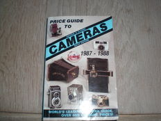McKeown's price guide to antique and classic cameras.