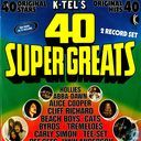 40 Super Greats